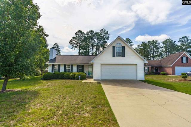 9 Old Hickory Court, Blythewood, SC 29016 (MLS #519227) :: Metro Realty Group