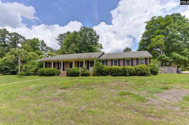 100 Charter House Circle, Columbia, SC 29212 (MLS #519239) :: Metro Realty Group