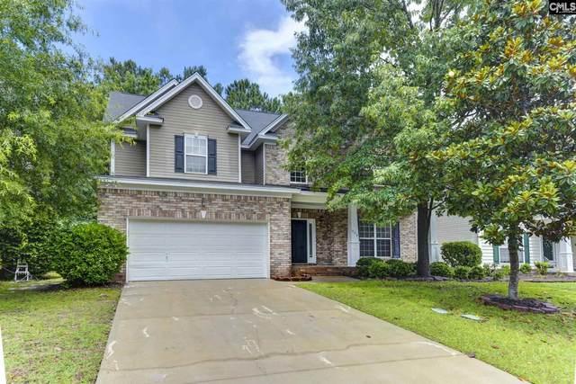 604 Dulaney Bend, Columbia, SC 29229 (MLS #519242) :: Home Advantage Realty, LLC