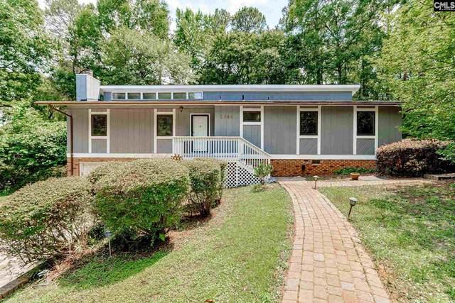 1644 Willow Creek Drive, Lexington, SC 29212 (MLS #519264) :: Metro Realty Group