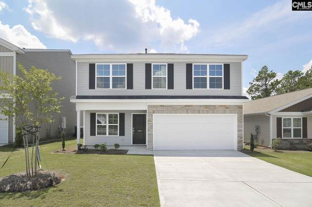 255 Windfall Road 125, Blythewood, SC 29016 (MLS #519268) :: EXIT Real Estate Consultants