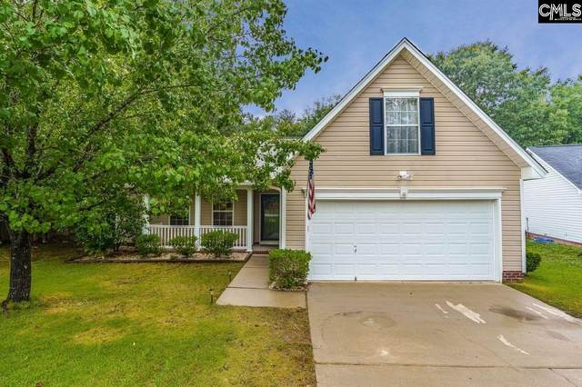 732 Gibson Forest Drive, Lexington, SC 29072 (MLS #519273) :: Metro Realty Group