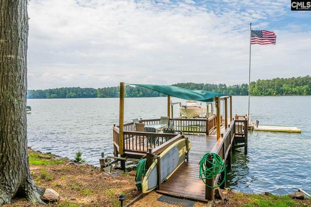 34 Lookout Point, Prosperity, SC 29127 (MLS #519283) :: EXIT Real Estate Consultants