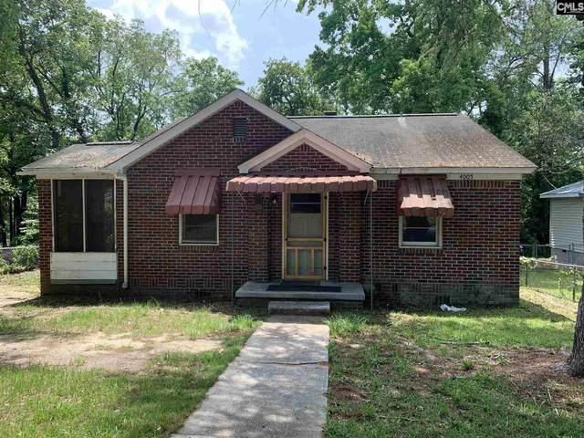 4005 Margrave Road, Columbia, SC 29203 (MLS #519301) :: Home Advantage Realty, LLC