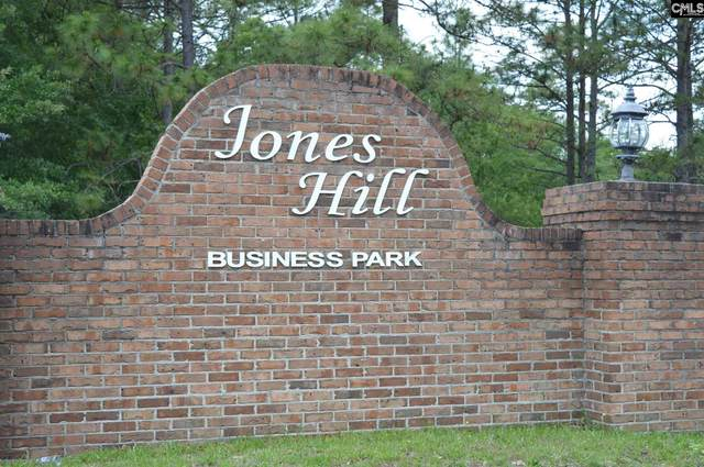 812 Carolina Drive, Lugoff, SC 29078 (MLS #519307) :: EXIT Real Estate Consultants