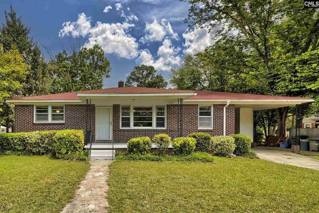 1708 Glenn Street, Cayce, SC 29033 (MLS #519310) :: The Olivia Cooley Group at Keller Williams Realty