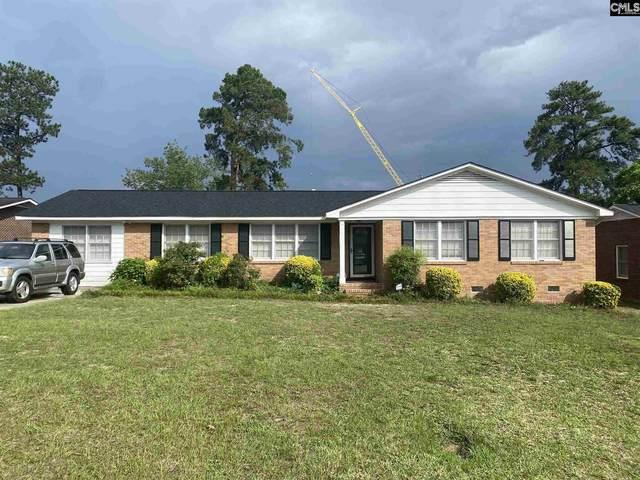 2919 Prestwick Circle, Columbia, SC 29223 (MLS #519318) :: EXIT Real Estate Consultants