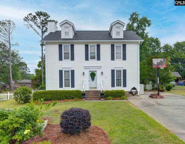 205 Candlewick Court, West Columbia, SC 29169 (MLS #519319) :: The Olivia Cooley Group at Keller Williams Realty