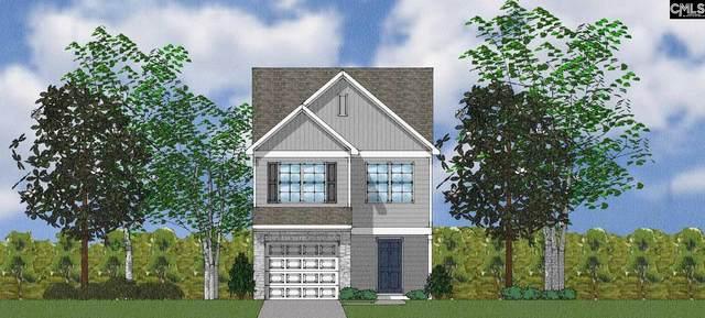431 Kippen Lane, Lexington, SC 29073 (MLS #519329) :: Metro Realty Group