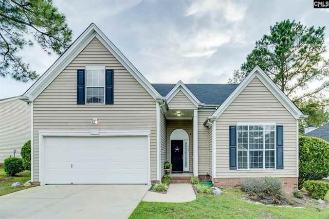 316 Coulter Pine Lane, Columbia, SC 29229 (MLS #519332) :: Disharoon Homes