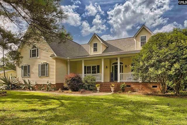 978 Grey Fox Road, Lugoff, SC 29078 (MLS #519333) :: Disharoon Homes
