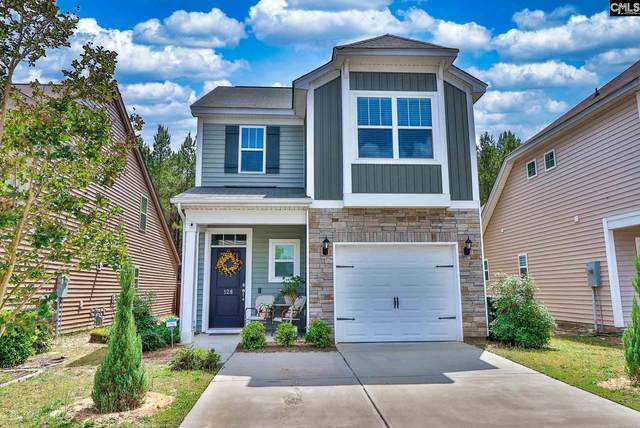 128 Wainscot Oak Lane, West Columbia, SC 29169 (MLS #519364) :: The Olivia Cooley Group at Keller Williams Realty