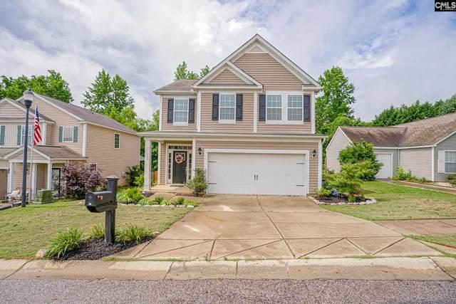 180 Phoenix Lane, Lexington, SC 29072 (MLS #519379) :: EXIT Real Estate Consultants