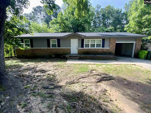 216 Woodcrest Drive, Columbia, SC 29203 (MLS #519393) :: Resource Realty Group