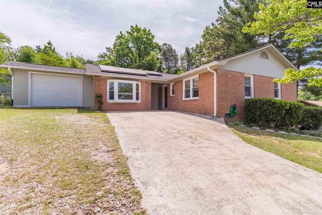 1554 Coolbreeze Drive, West Columbia, SC 29172 (MLS #519397) :: Resource Realty Group