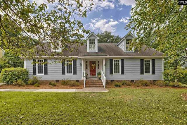 104 Hampton Trace Lane, Columbia, SC 29209 (MLS #519402) :: Metro Realty Group