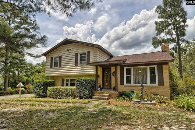 166 Crystal Springs Drive, Lexington, SC 29073 (MLS #519429) :: Resource Realty Group