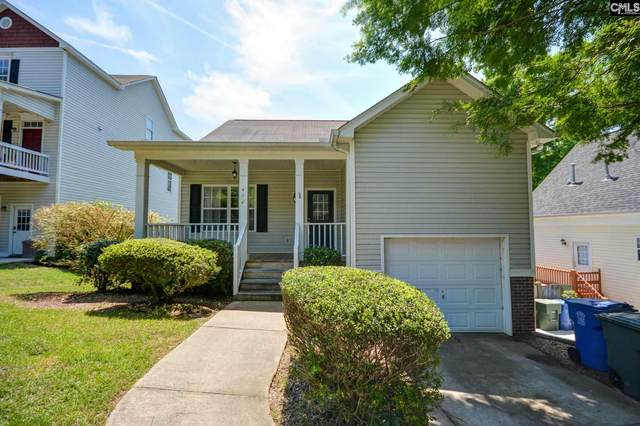 412 Canal Place Drive, Columbia, SC 29201 (MLS #519430) :: Metro Realty Group