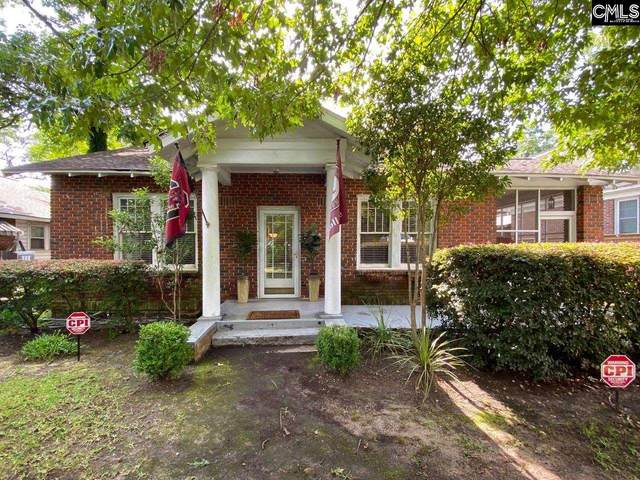 106 Ott Road, Columbia, SC 29205 (MLS #519446) :: Resource Realty Group