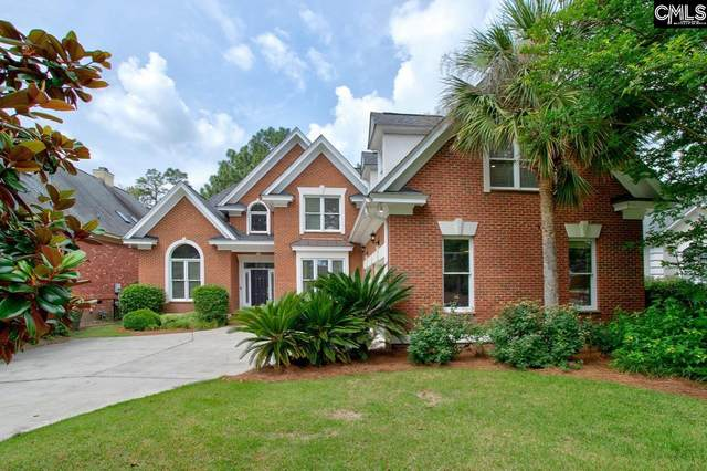 426 Turkey Point Circle, Columbia, SC 29223 (MLS #519448) :: The Olivia Cooley Group at Keller Williams Realty