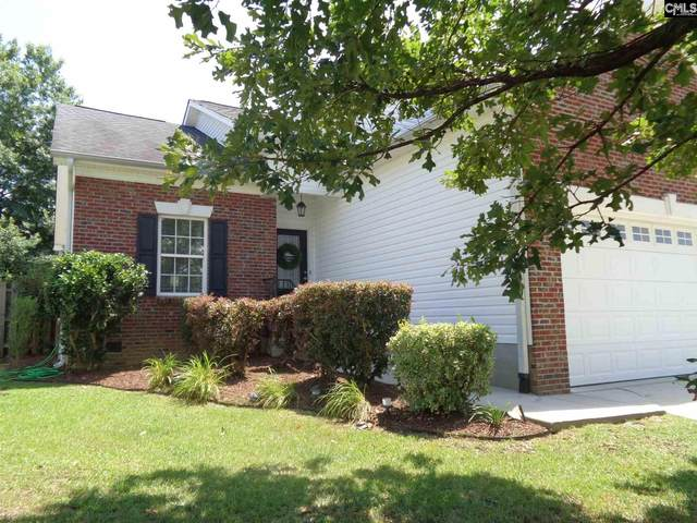 36 Cornerstone Way, Irmo, SC 29063 (MLS #519453) :: The Olivia Cooley Group at Keller Williams Realty