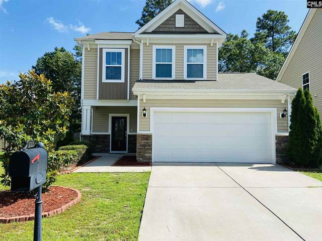 707 Pennywell Court, Columbia, SC 29229 (MLS #519455) :: Metro Realty Group