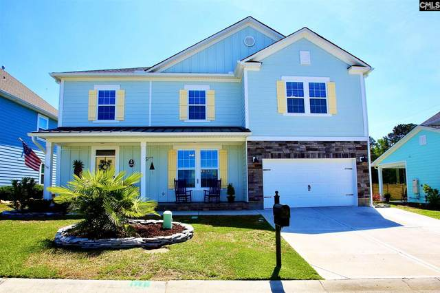 604 Pinnacle Way, Lexington, SC 29072 (MLS #519460) :: The Olivia Cooley Group at Keller Williams Realty