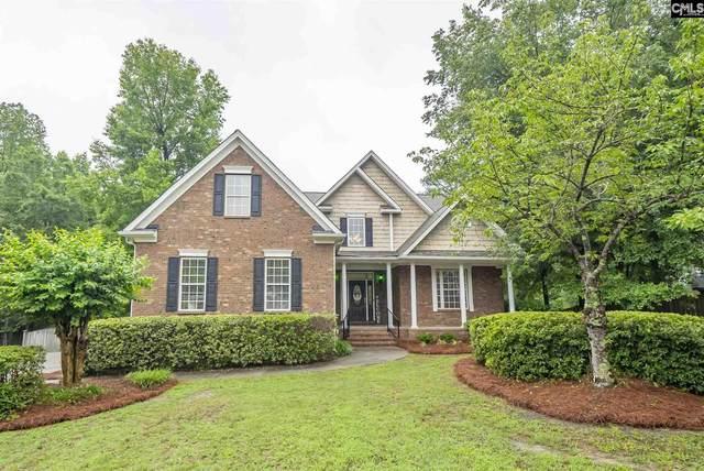 376 Presque Isle Road, Lexington, SC 29072 (MLS #519463) :: EXIT Real Estate Consultants