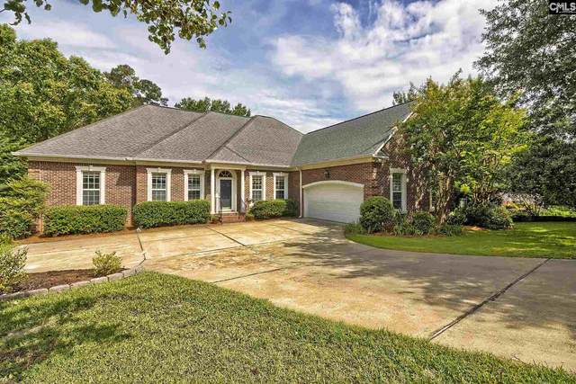 211 Rolling Creek Circle, Irmo, SC 29063 (MLS #519464) :: The Olivia Cooley Group at Keller Williams Realty