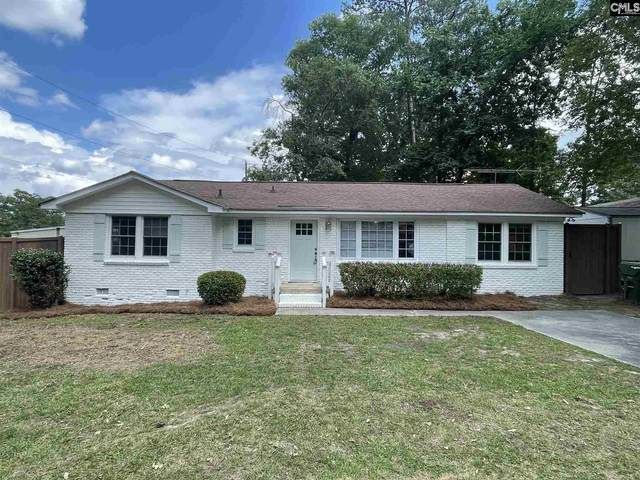 1522 S Beltline Blvd, Columbia, SC 29205 (MLS #519466) :: The Olivia Cooley Group at Keller Williams Realty