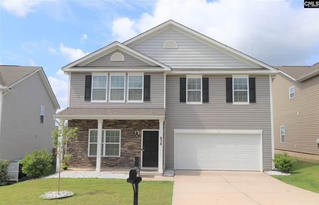638 Twisted Oak Court, Lexington, SC 29073 (MLS #519470) :: EXIT Real Estate Consultants