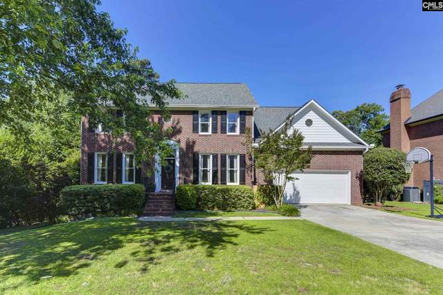436 Dean Hall Lane, Columbia, SC 29209 (MLS #519472) :: EXIT Real Estate Consultants