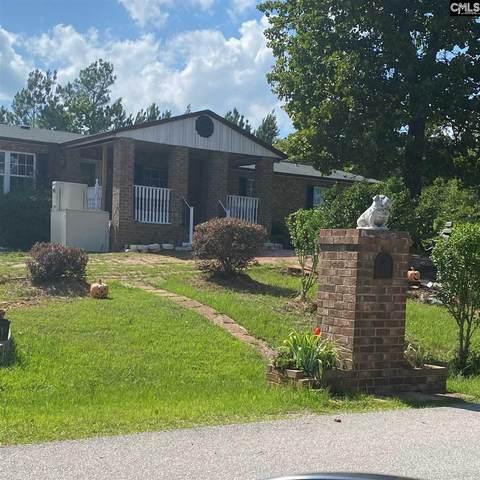 256 Gloria Trail, Columbia, SC 29203 (MLS #519473) :: Disharoon Homes