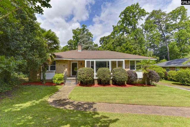 1101 Sunnyside Drive, Columbia, SC 29204 (MLS #519477) :: The Olivia Cooley Group at Keller Williams Realty