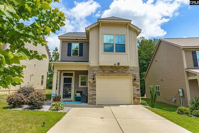 421 Mackintosh Lane, Columbia, SC 29229 (MLS #519479) :: EXIT Real Estate Consultants