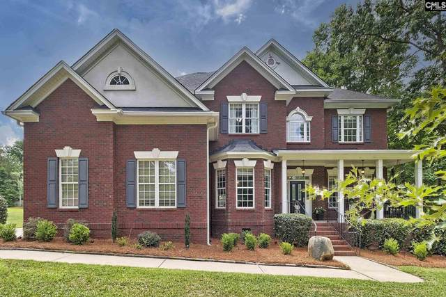 222 Oak Haven Drive, Lexington, SC 29072 (MLS #519480) :: EXIT Real Estate Consultants