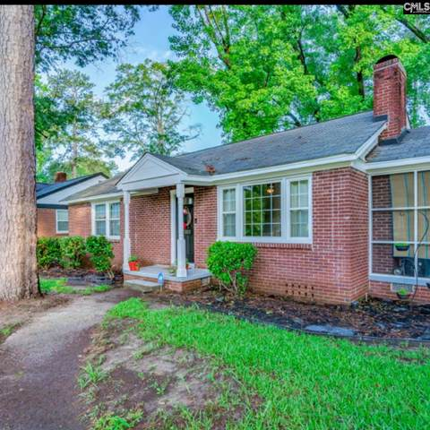 5203 Holmes Avenue, Columbia, SC 29203 (MLS #519484) :: Disharoon Homes