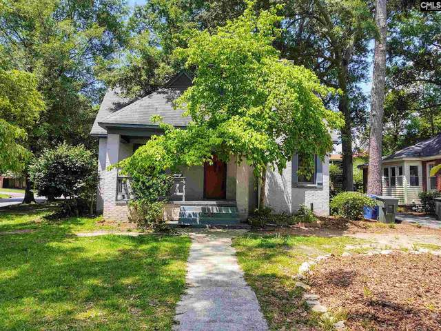 2601 Burney Drive, Columbia, SC 29205 (MLS #519486) :: The Olivia Cooley Group at Keller Williams Realty