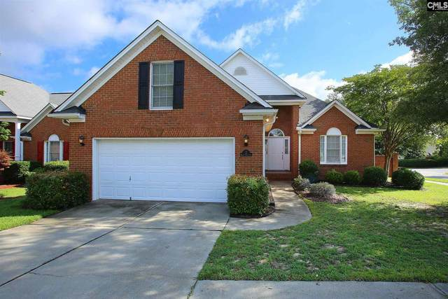 2 Barony Place, Columbia, SC 29229 (MLS #519490) :: The Olivia Cooley Group at Keller Williams Realty