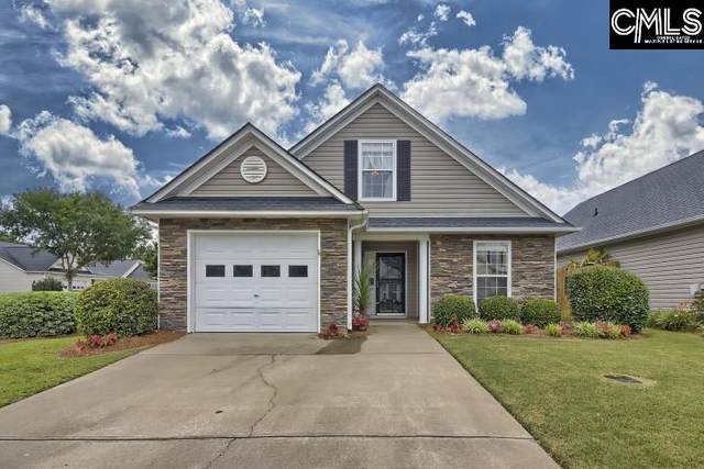 122 Ivy Garden Lane, Irmo, SC 29063 (MLS #519491) :: The Olivia Cooley Group at Keller Williams Realty