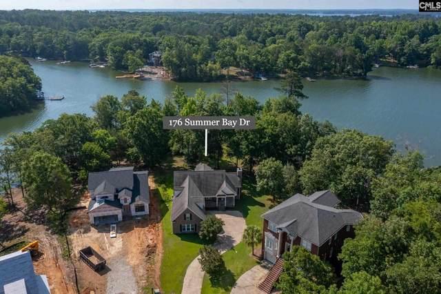 176 Summer Bay Drive, Chapin, SC 29036 (MLS #519495) :: The Olivia Cooley Group at Keller Williams Realty