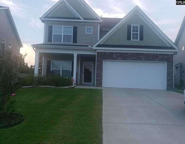 215 Shell Mound Court N/A, West Columbia, SC 29170 (MLS #519497) :: The Olivia Cooley Group at Keller Williams Realty