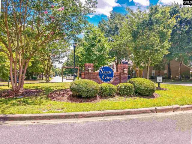 418 Abbeydale Way, Columbia, SC 29229 (MLS #519500) :: EXIT Real Estate Consultants