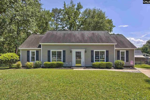 224 Whitby Road, Irmo, SC 29063 (MLS #519501) :: The Olivia Cooley Group at Keller Williams Realty