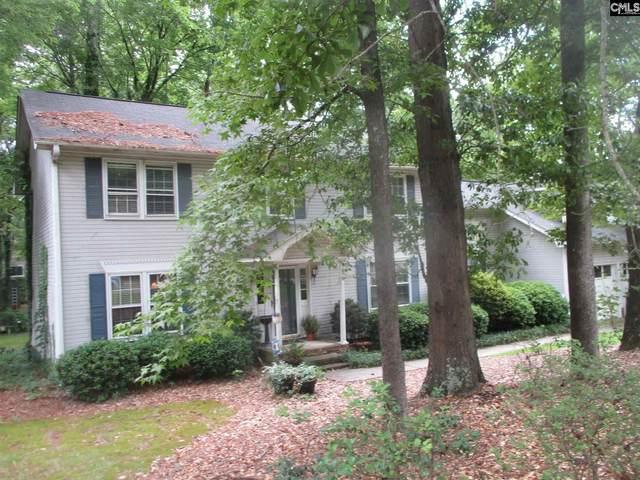 109 Stephenson Ln, Columbia, SC 29212 (MLS #519504) :: EXIT Real Estate Consultants