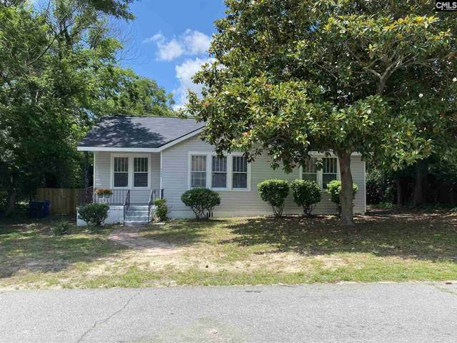 2008 Tampa Street, West Columbia, SC 29169 (MLS #519505) :: The Olivia Cooley Group at Keller Williams Realty