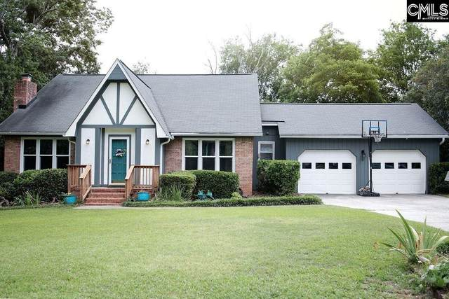 507 Guild Hall Drive, Columbia, SC 29212 (MLS #519508) :: The Olivia Cooley Group at Keller Williams Realty