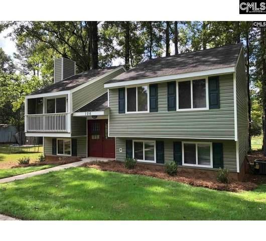 106 Compass Lane, Lexington, SC 29073 (MLS #519514) :: Gaymon Realty Group