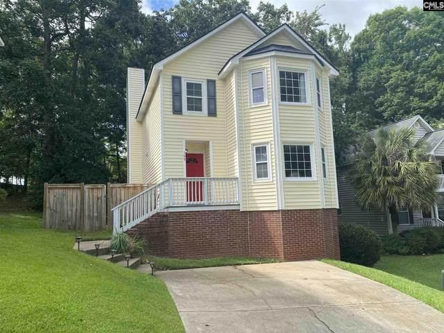 105 Landing Drive, Lexington, SC 29072 (MLS #519524) :: Gaymon Realty Group