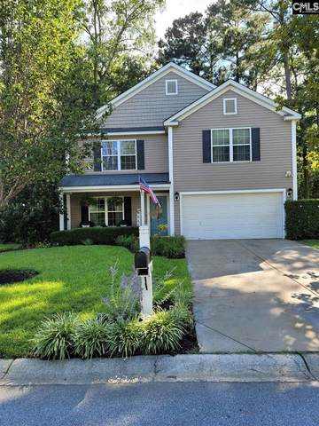 160 Eagle Pointe Drive, Chapin, SC 29063 (MLS #519528) :: EXIT Real Estate Consultants